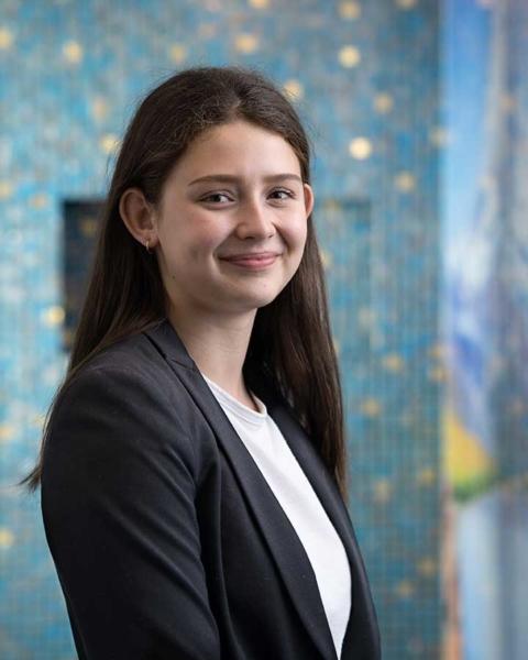 Livia Bubendorf